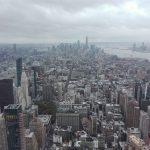 Manhattan desde el Empire State