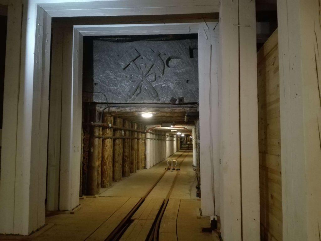 Estacion subterránea 2