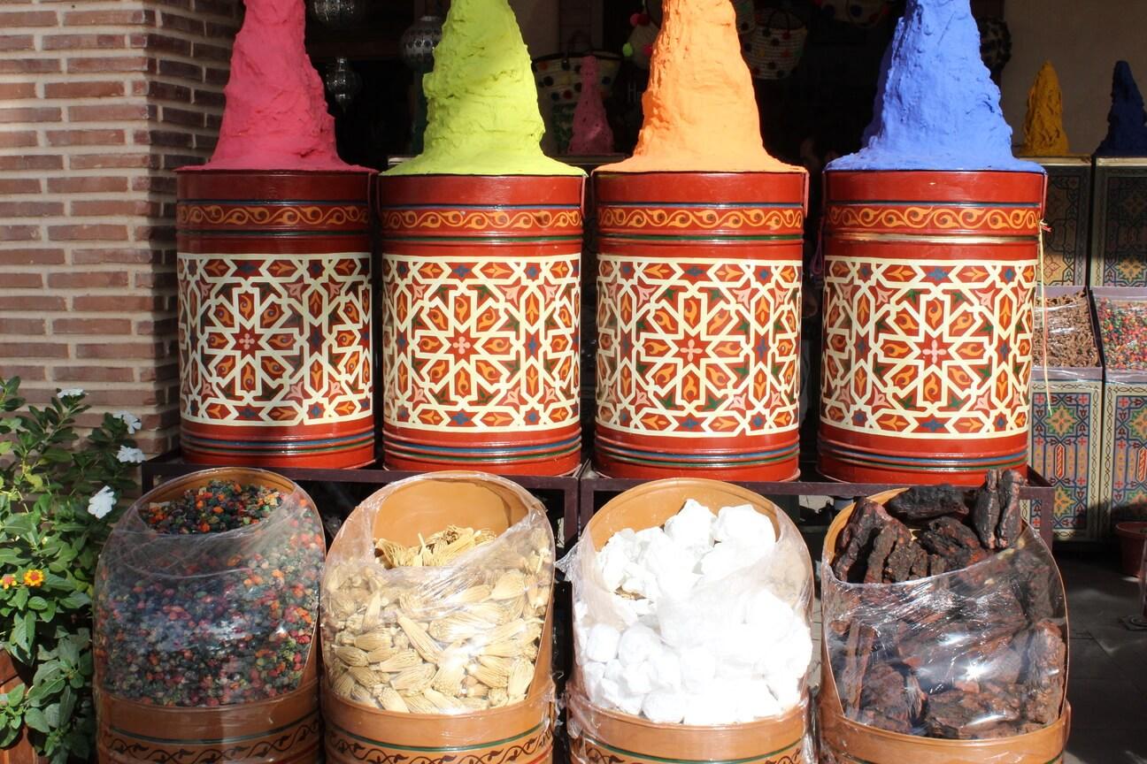 6 días en Marruecos (Norte). Introducción