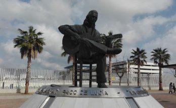 Paco de lucia Algeciras