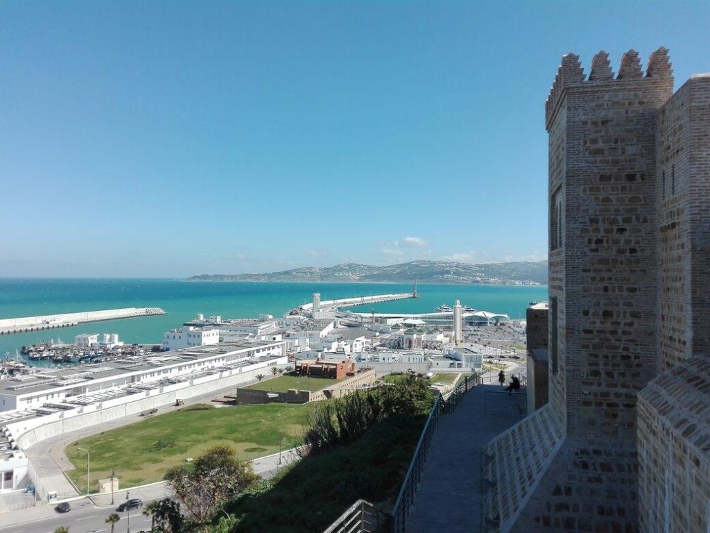 Bahia de Tanger