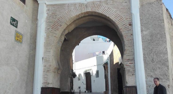 Medina de tetuan