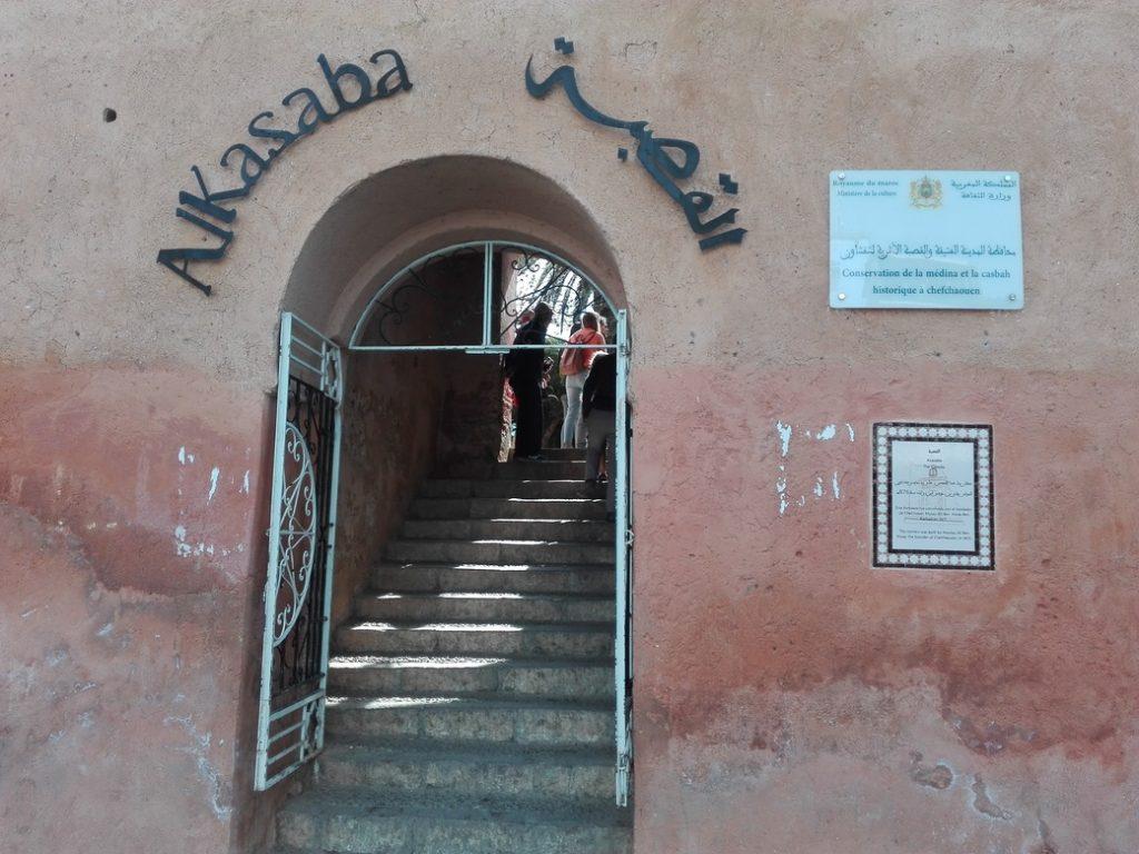 Kashba
