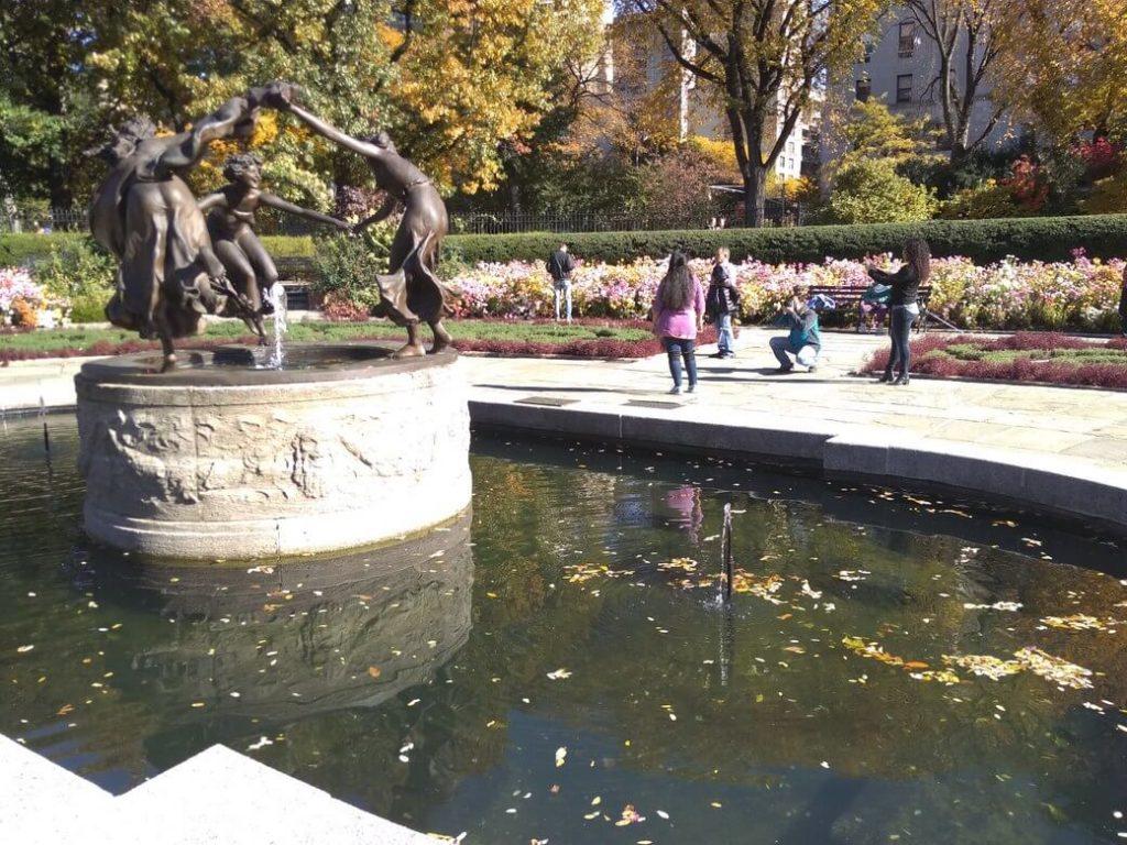 Central Park Norte