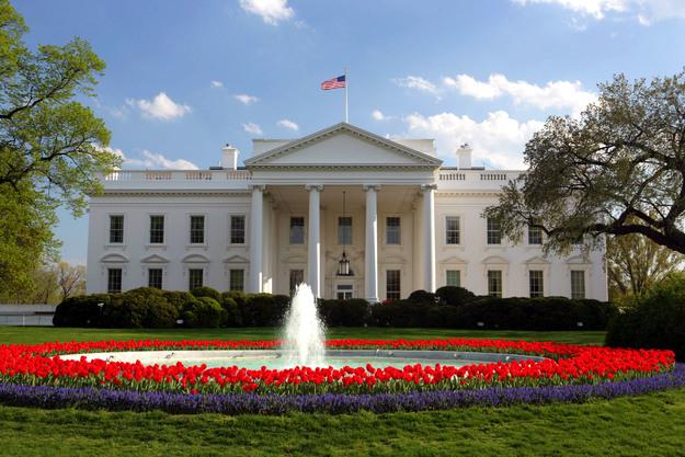 Cómo visitar la Casa Blanca (Washington D.C.)