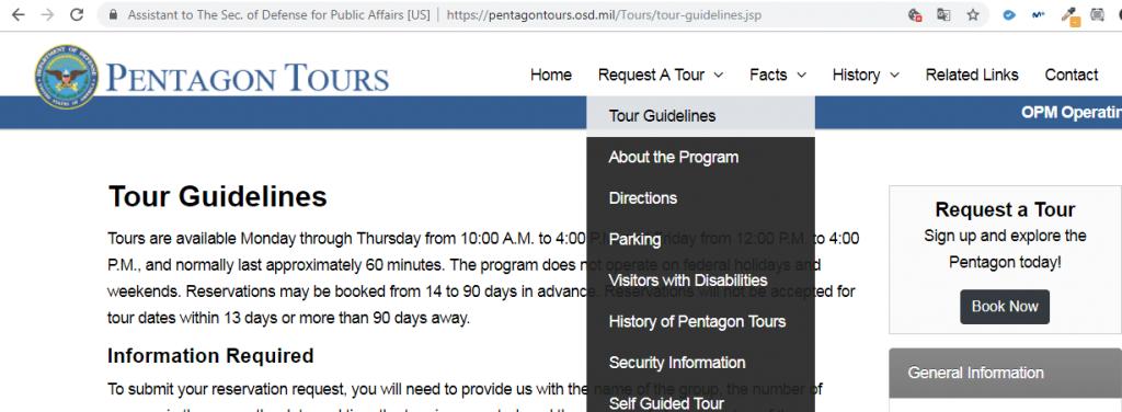 Tour Pentagono