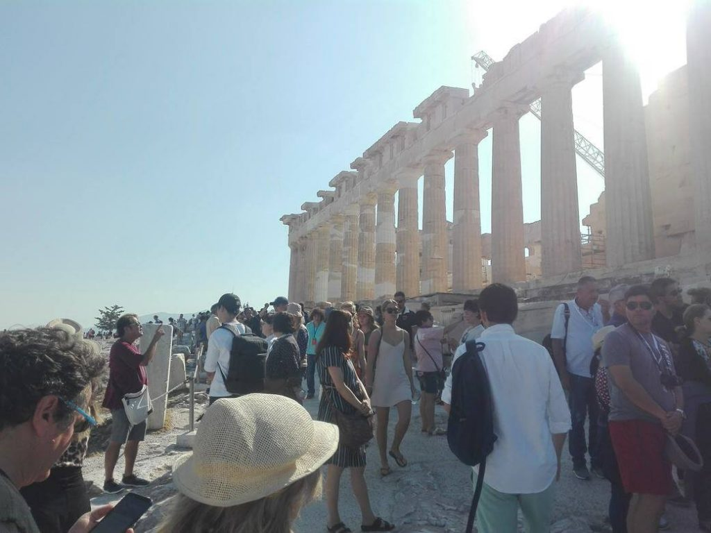 Acropolis.partenon