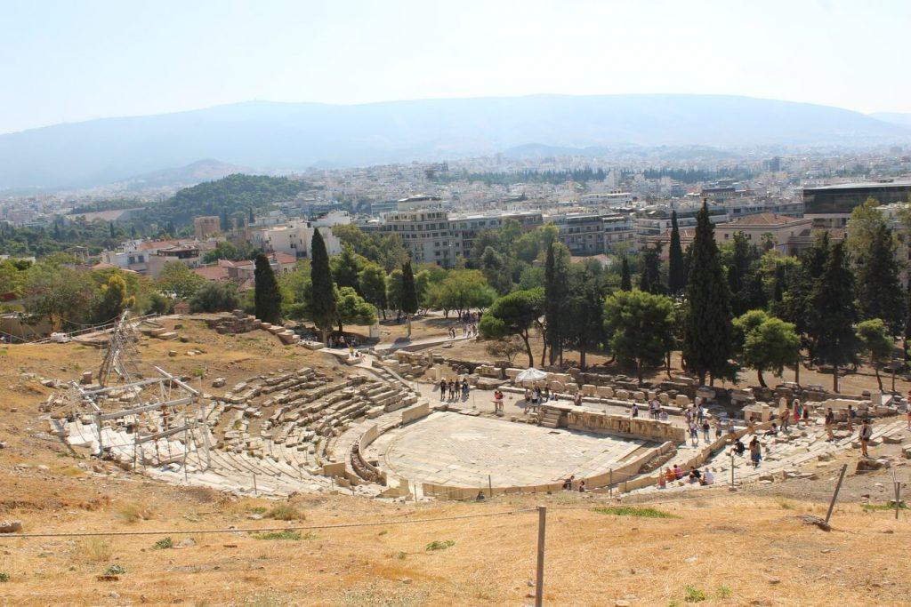 Teatro Dionisio