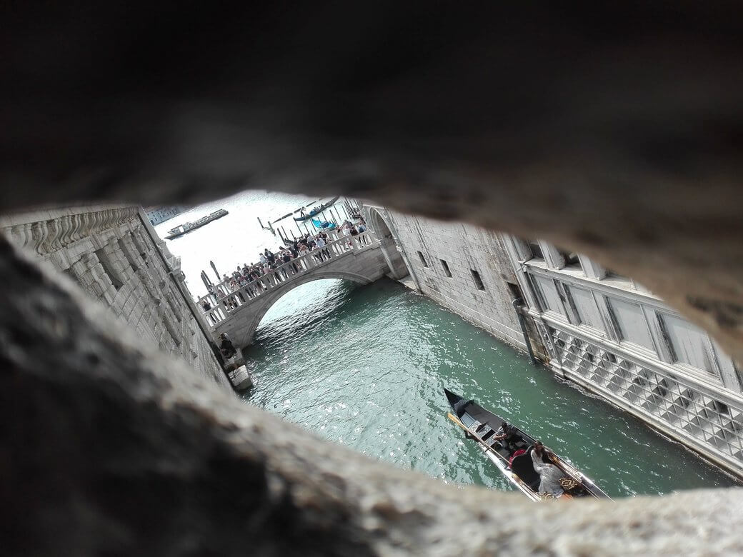 Los puentes más famosos de Venecia