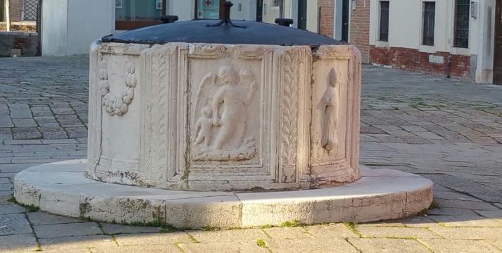 Pozo Venecia