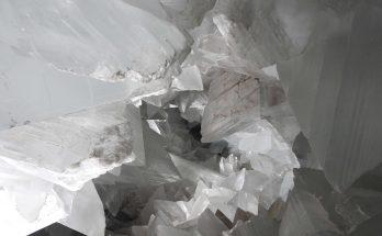 Geoda de Pulpi